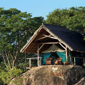 Mumbo Island Camp