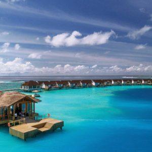 OBLU Select at Sangeli Maldives Holiday