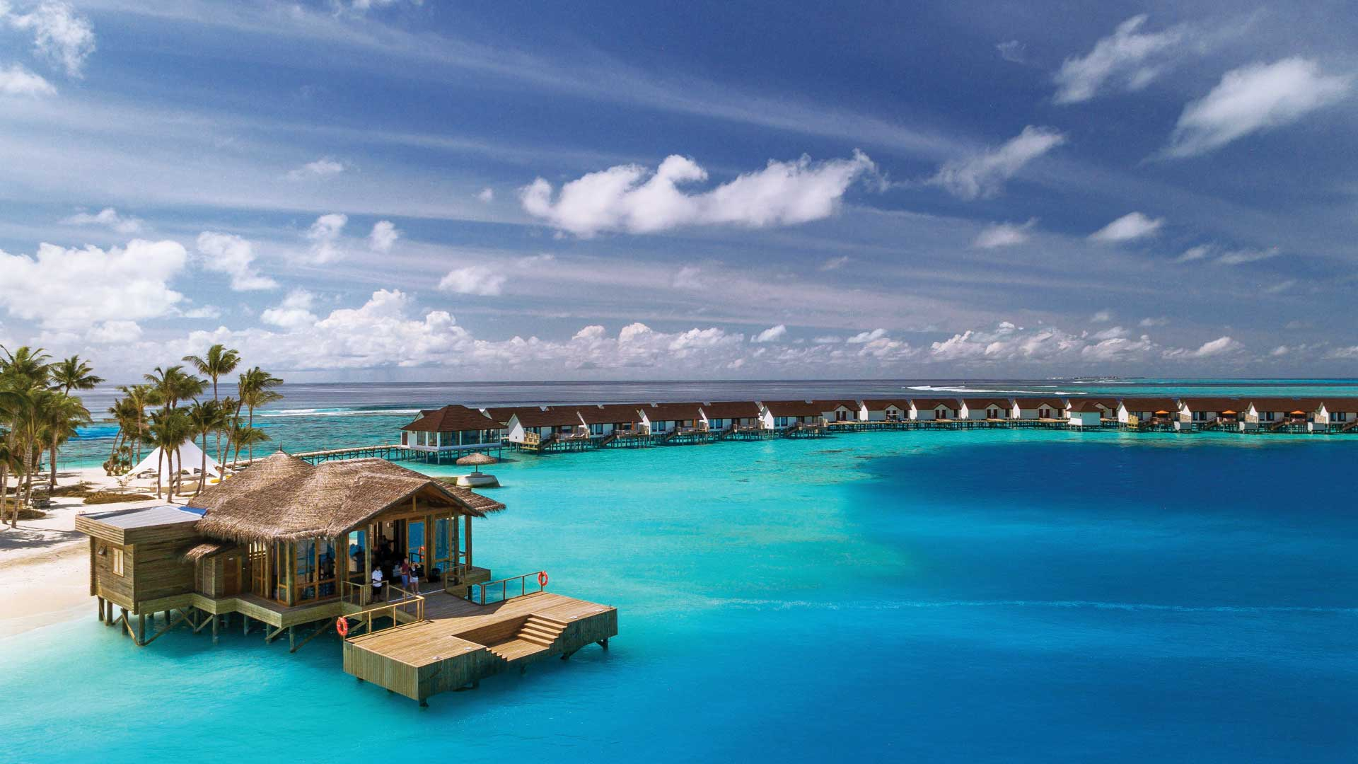 OBLU Select at Sangeli Maldives Villas
