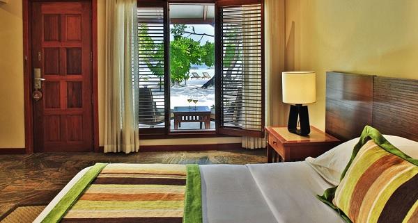 Kurumba Maldives Deluxe Room