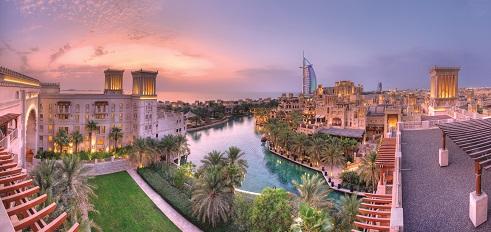 Dubai holidays with Getaway Africa
