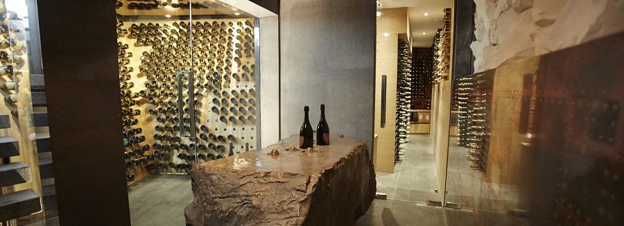 Ellerman House Wine Gallery
