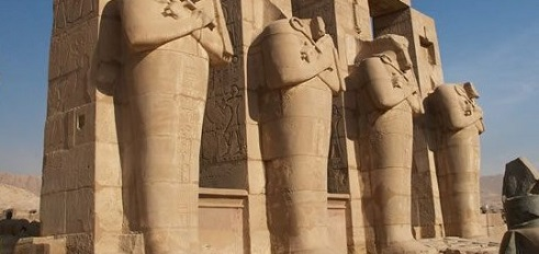 Egypt holidays with Getaway Africa