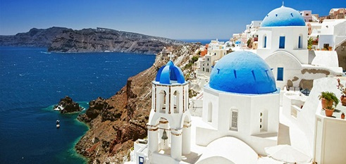 Greece holidays with Getaway Africa