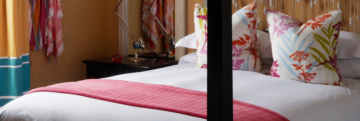 Hout Bay Manor Xhosa Room
