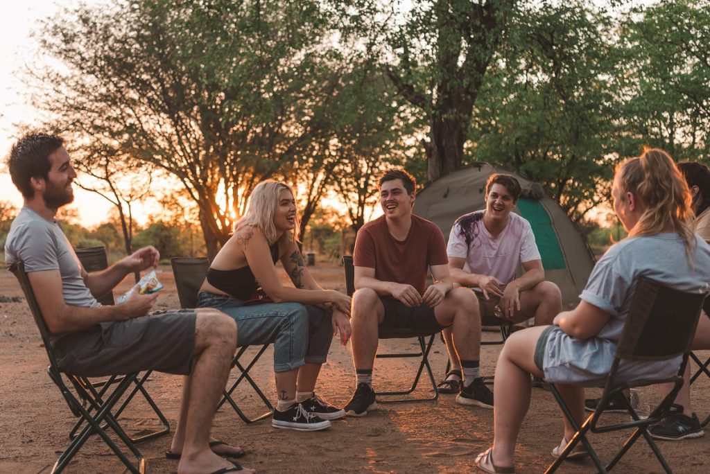 Kruger Camping Safari Tour