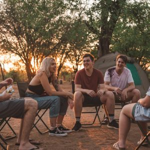 4 Day Kruger Wild Camping Safari