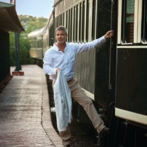 15 Days Grand Africa Train Tour Journey