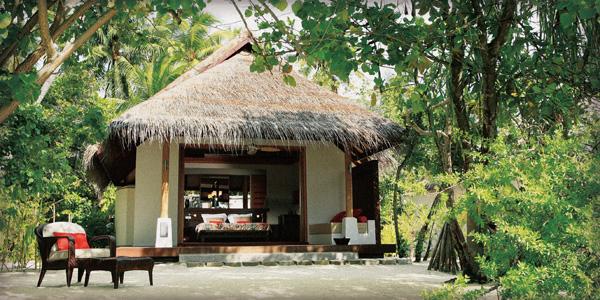 LUX Maldives Villa