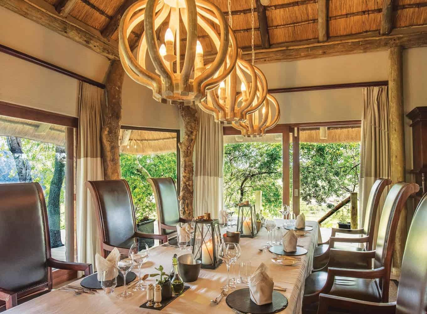 Madikwe, Sabi Sand & Timbavati Luxury Safari
