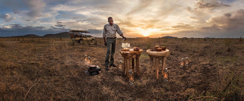 Madikwe Hills Private Game Lodge Safari Experience