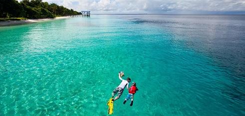 Malaysia & Singapore holidays with Getaway Africa
