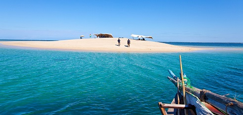 Mozambique holidays with Getaway Africa