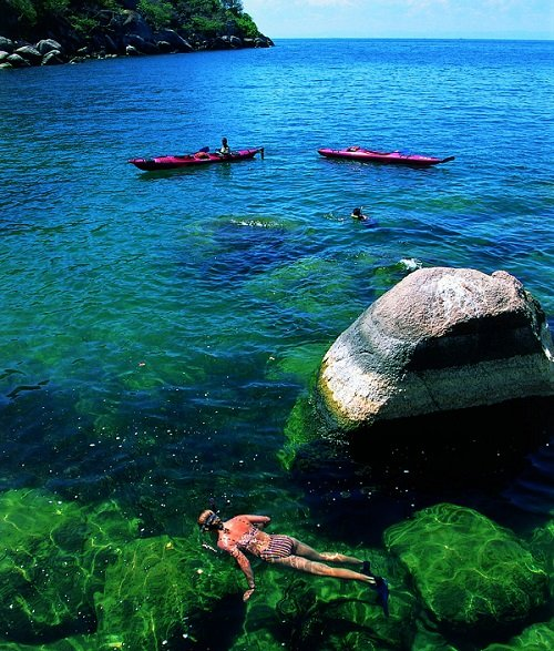Mumbo Island Snorkeling