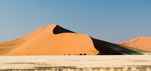 Namibia holidays with Getaway Africa