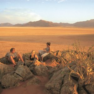 9 Day Namibia Deserts & Canyons Tour