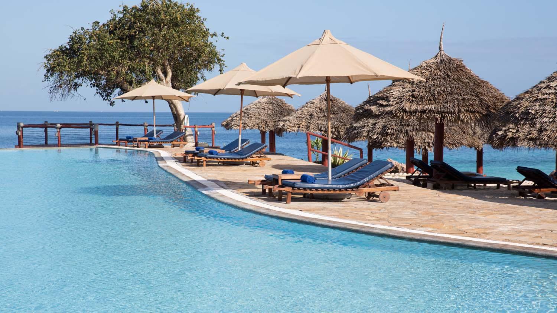 Royal Zanzibar Beach Resort Holiday