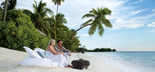 Seychelles holidays with Getaway Africa