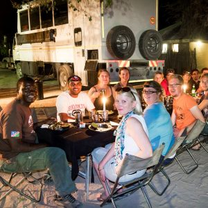 7 Days Cape Town to Swakopmund Camping Tour
