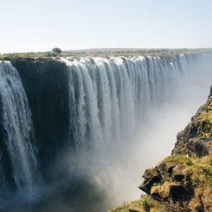 8 Day Johannesburg to Victoria Falls Tour