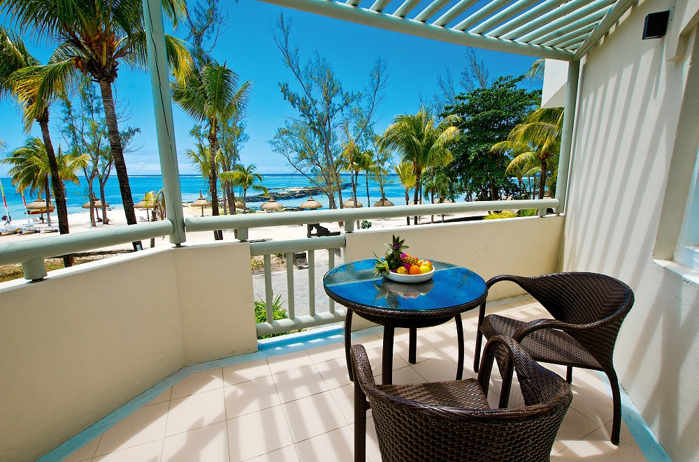 Ambre by Sun Resorts Mauritius Holiday