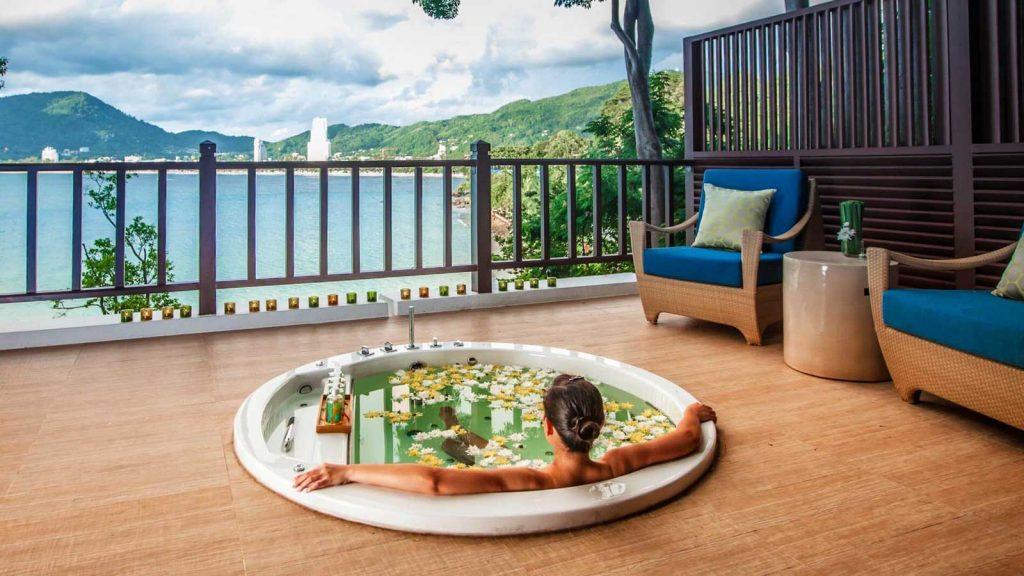 Amari Phuket Spa Treatments