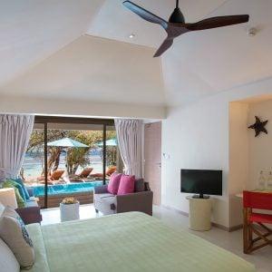 OBLU by Atmosphere at Helengeli Beach Villa