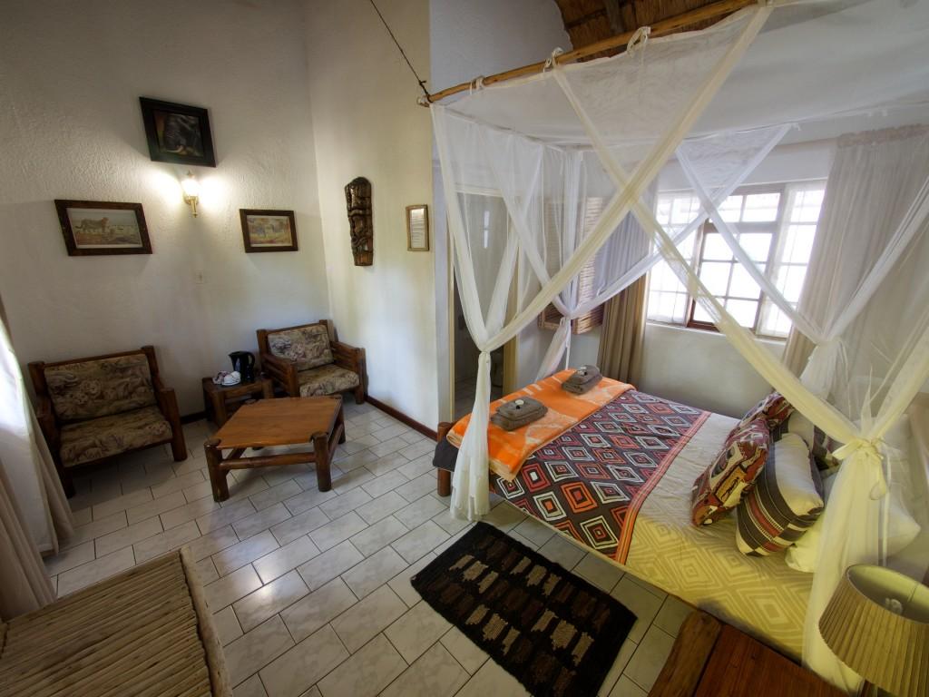3 Day Tremisana Kruger Lodge Safari