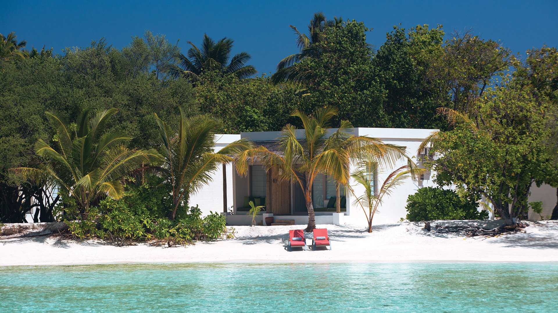OBLU by Atmosphere at Helengeli Maldives Holiday