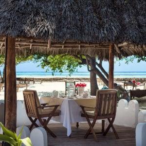 Mapenzi Beach Club Zanzibar Holiday