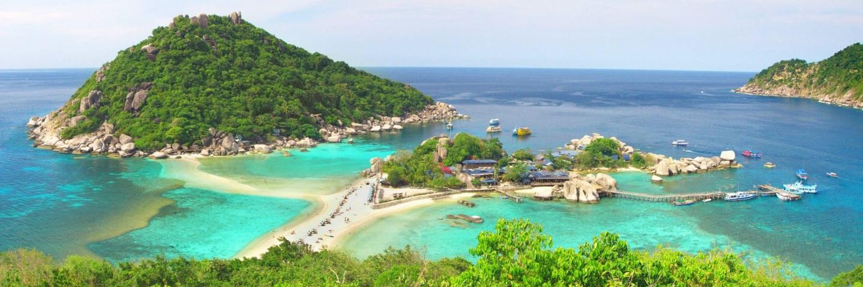 Koh Kai Island