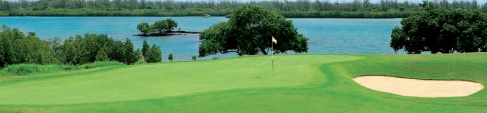 Anahita The Resort Golf