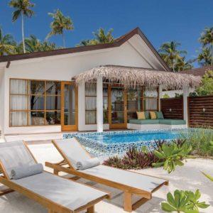 OBLU Select at Sangeli Maldives