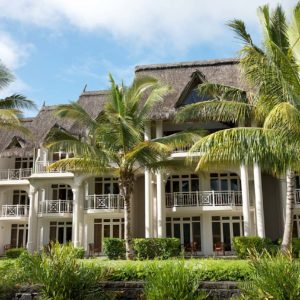 LUX Belle Mare Mauritius Holiday