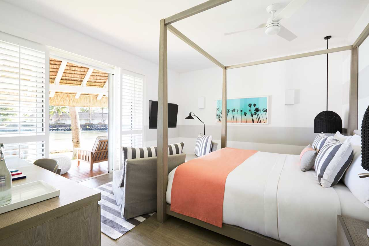 LUX Grand Gaube Mauritius Holiday
