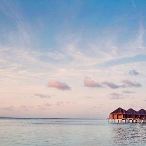 LUX South Ari Atoll Maldives Holiday