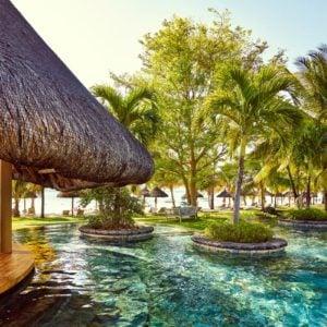 LUX Le Morne Mauritius Holiday