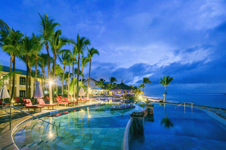 Le Meridien Ile Maurice Holiday