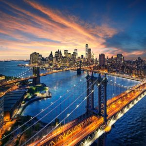 9 Day Washington, New York and Boston by Rail