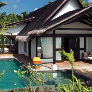 OZEN by Atmosphere All Inclusive Maldives Holiday