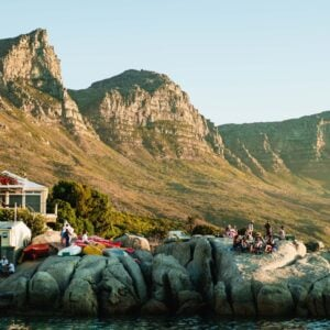 Half Day Cape Town City Tour