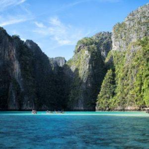 Phuket and Phi Phi Island Combo