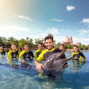 Atlantis the Palm Dubai Holiday
