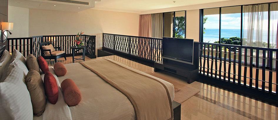 InterContinental Mauritius Resort Holiday