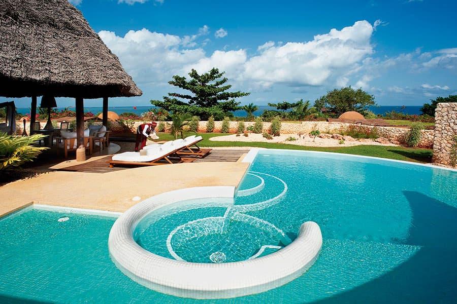 La Gemma Dell Est Zanzibar Holiday