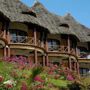 Ocean Paradise Zanzibar Holiday