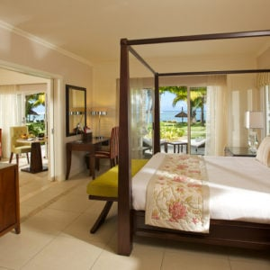 Sugar Beach Resort Mauritius Holiday
