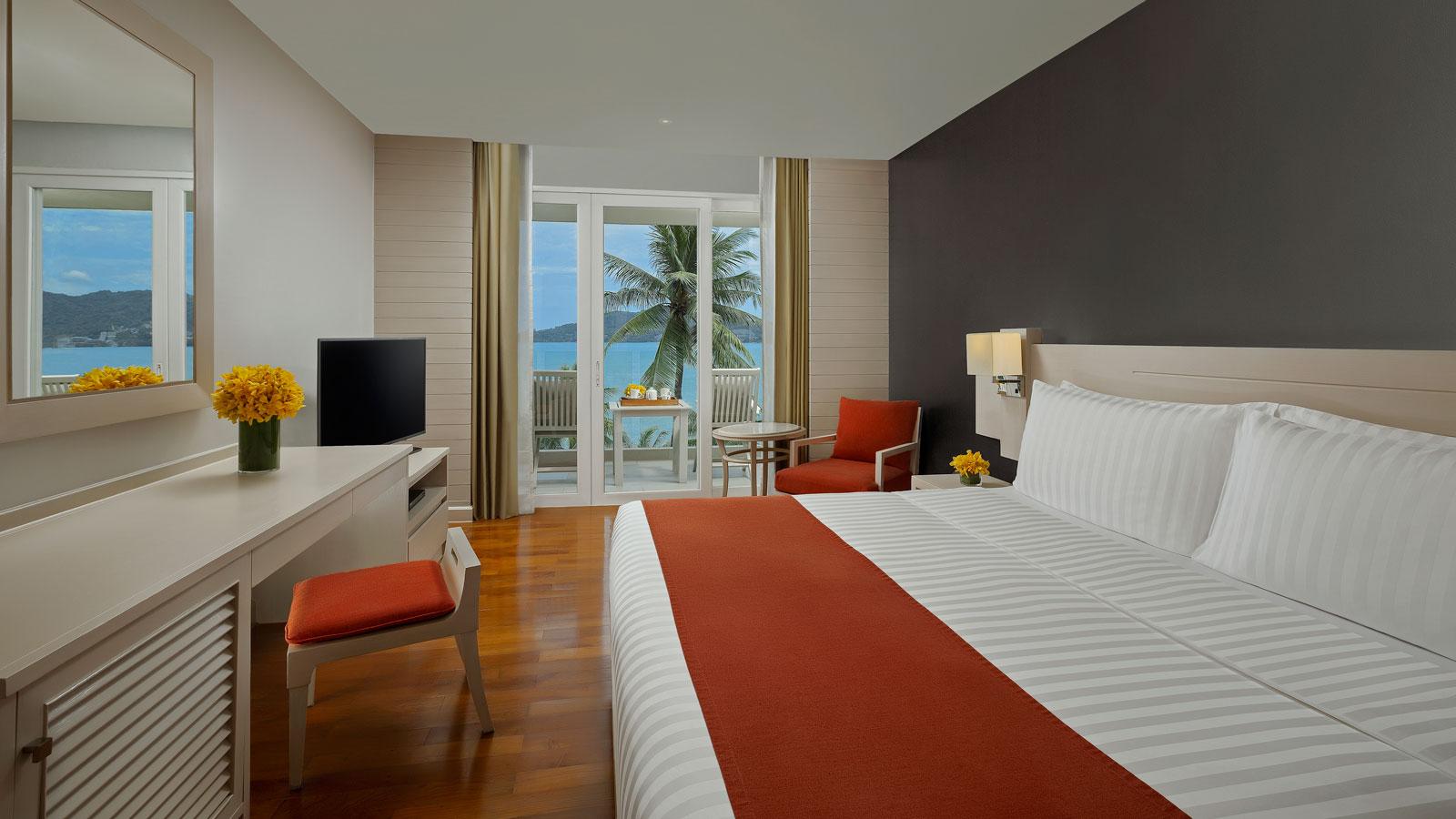 Phuket and Krabi Luxury Holiday