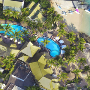 Veranda Grand Baie Hotel & Spa Holiday