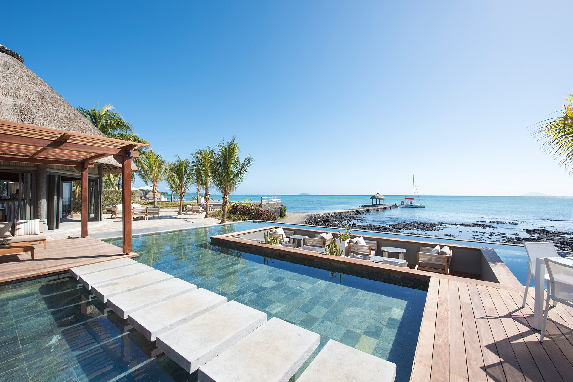 Veranda Paul et Virginie Mauritius Holiday (Adults Only)